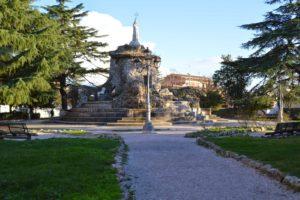Cisterna di Latina, Fontana Biondi