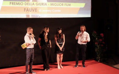 The 2019 Cisterna Film Festival winners