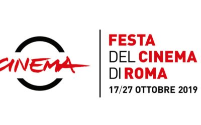 Some CFF at the Rome Film Fest