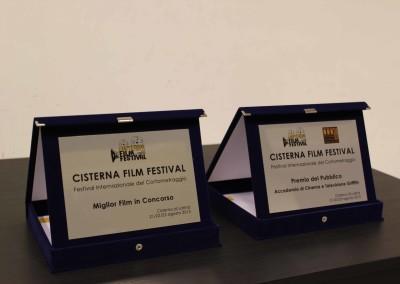 premi cisterna film festival