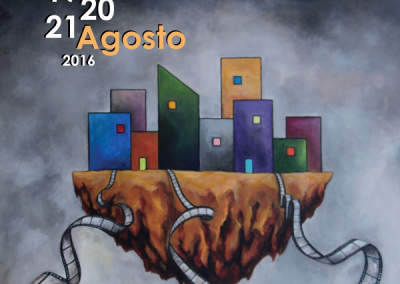 Manifesto Cisterna Film Festival 2016