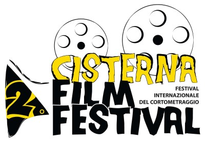 Logo Cisterna Film Festival 2016
