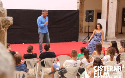 Next Generation e Workshop: il festival dei ragazzi