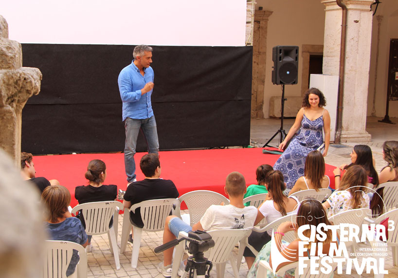 Next Generation e Workshop: il festival dei ragazzi