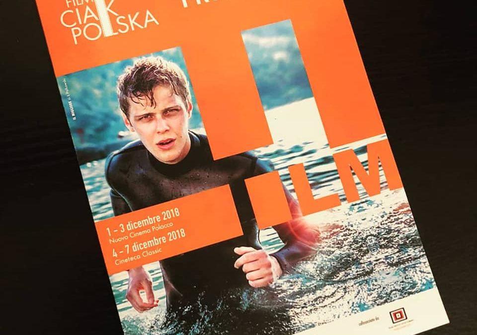 Ciak Polska: il cinema polacco torna a Roma