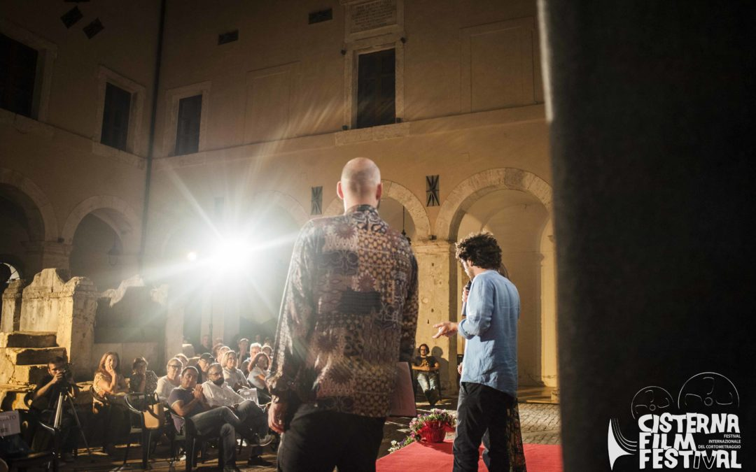 Il Cisterna Film Festival su La Repubblica