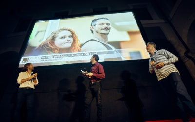 Cisterna Film Festival 2020: i vincitori