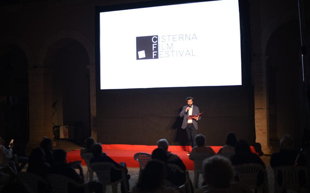 Al via la 7^ edizione del Cisterna Film Festival