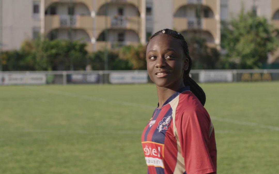 Next Generation 2021: vince Numero 10 di Florence Bamba